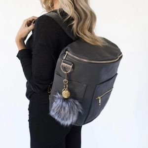 Fawn Design x Cara Loren Limited Edition Backpack